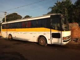 Ônibus Mercedes 371