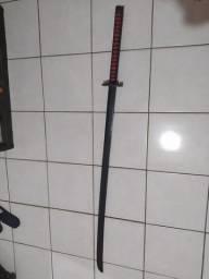Espada de madeira 155Cm anime bleach