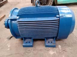 Motor eletrico weg 100 cv 1680rpm