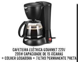 Cafeteira 15 xícaras