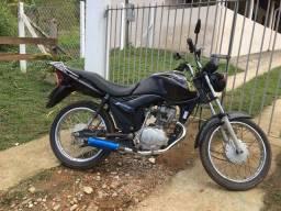 Vendo moto conservada