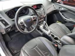 Ford Focus Se 1.6 16v Flex Automático