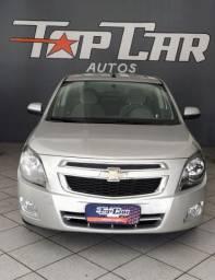 GM Cobalt LTZ automático 1.8 - 2015