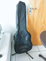 Capa para violão reforçada
