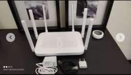 Roteador com wi-fi