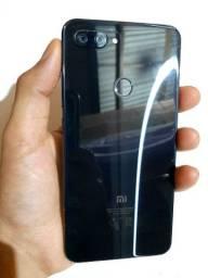 Xiaomi Mi 8 Lite em estado MUITO BOM