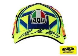 Boné Original AGV Valentino Rossi VR46