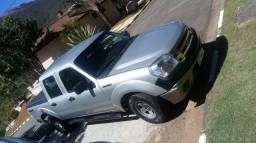 Ford Ranger 2012 4x4 diesel