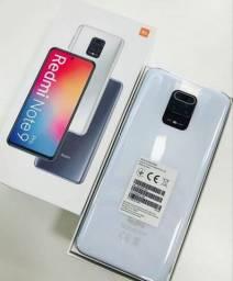 Smartphone Xiaomi Redmi Note 9S 128GB 6GB Ram Novos /Versão Global Disponível