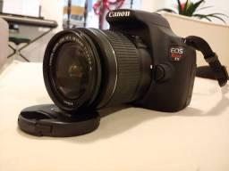 Canon - EOS Rebel T5