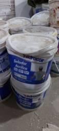 Selador acrilico 15L amassado hidracor