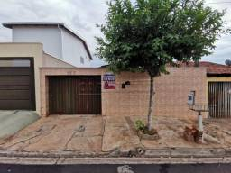 Casa à venda com 2 dormitórios em Residencial acapulco, Araraquara cod:V105023