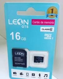 Cartão Memória 16GB