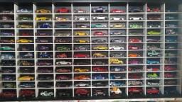 Coleção hot Wheels 120 Carrinhos