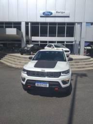 Jeep Compass Trailhawk 4x4 2.0 Diesel