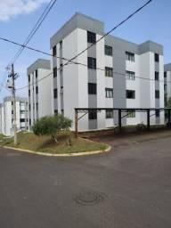 Apartamento no Jd Paraiso Araucária Botucatu SP