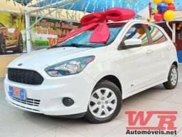 Ford Ká S Plus 1.5 Flex Completo, Único Dono