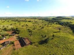 837 há (173 alq) Excelente dupla aptidão norte do TO. 97 km de Araguaína