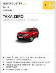 Renault Liberte Itajai