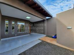 Jardim Leblon Linda Casa ampla 3 Quartos sendo um Suite Terreno Grande