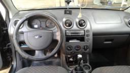 Fiesta manual, chave reserva e nota de fabrica