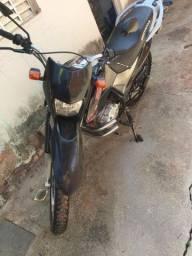 NXR 150 BROS ES 2009