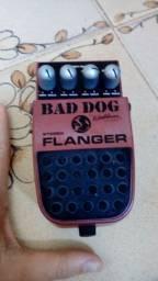 Pedal bad dog
