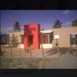 Casa 5 suítes na Siribinha