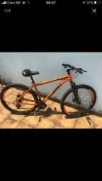 Bicicleta Rharu 29