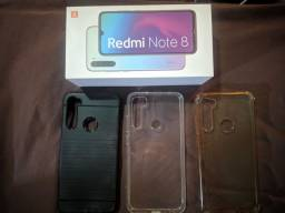 Xiaomi Readmi Note 8 64gb