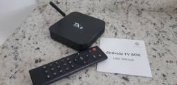 Android TV BOX TX6