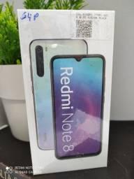 INVENCÍVEL# Redmi da Xiaomi.. Redmi Note 8!! NOVO LACRADO COM GARANTIA e entrega