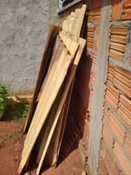7 telhas boa  de um metro e pouco