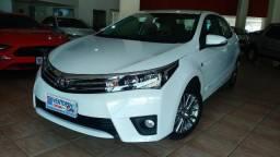 Corolla XEi 2.0 Aut. 2015/2016