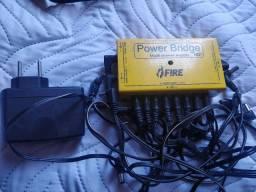 Fonte Power Bridge Fire