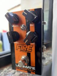 Pedal Fire