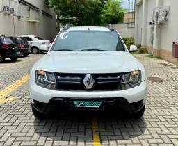 Duster 2016 1.6 39,900 financiado