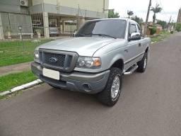 Ford Ranger XLS 2.3 16v 4x2 CS - 2008