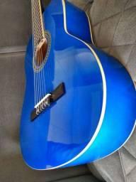 Violão Tagima Memphis AC 39 Blue