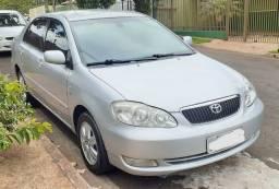Toyota Corolla SEG Completo