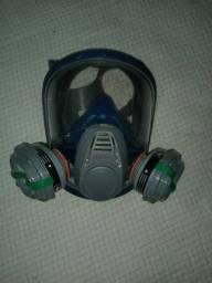 Mascara msa modelo 3200