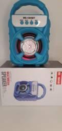 Caixa de Som Bluetooth Ms1605