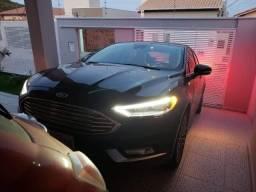 Fusion AWD Interior Claro Titanium mod.2017