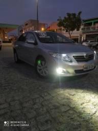 Corolla 2010 automático