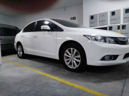 Vendo Civic LXR 2.0 Top