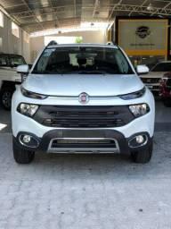 Fiat Toro 2.0 Freedon Diesel 2021