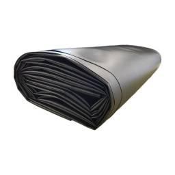 Geomembrana Pead 0,80mm - Painel De 11,6 X 10,0 (116m²)