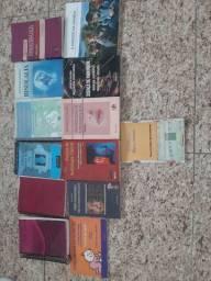 Livros dfonoaudiólogia