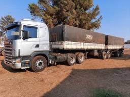 Scania 420 cv