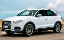 Audi Q3 1.4 TSFI - único dono